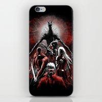 Legendary Guardians iPhone & iPod Skin