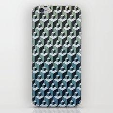 CU:BE iPhone & iPod Skin