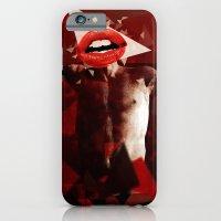 Wizz iPhone 6 Slim Case