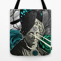 Ancient Spells Tote Bag