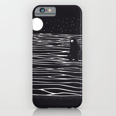 Scary monster! Slim Case iPhone 6s