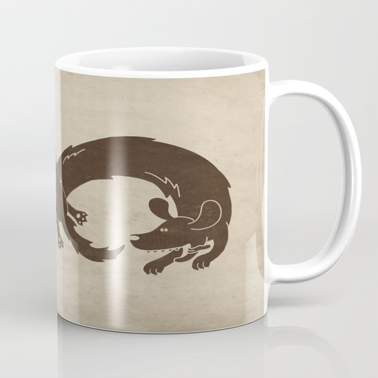 The Infinite Chase Mug
