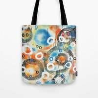 UNTITLED4 Tote Bag