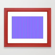 the other other line 2 Framed Art Print