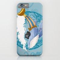 Ballena Pirata iPhone 6 Slim Case