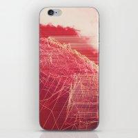 Fury iPhone & iPod Skin