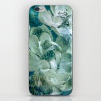 Dreaming of roses iPhone & iPod Skin