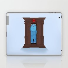 Monster's Wardrobe Laptop & iPad Skin