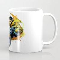 Dr Strange Mug