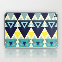 Geometric Chic Laptop & iPad Skin