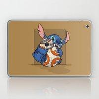 Chew Toy Laptop & iPad Skin
