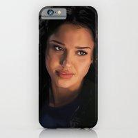 Dark Angel iPhone 6 Slim Case
