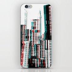 Keyboard Dreams iPhone & iPod Skin