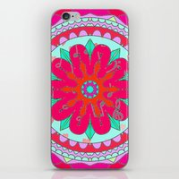 Flower of Spring iPhone & iPod Skin