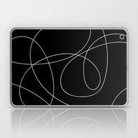 Loops Laptop & iPad Skin