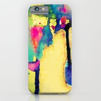 The Height Of Labour iPhone 6 Slim Case