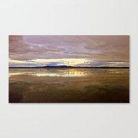 Lake Lonsdale Canvas Print