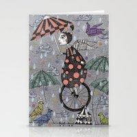Rainbirds Stationery Cards