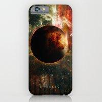 DUNE Planet Arrakis Poster iPhone 6 Slim Case