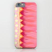 Lotus Petals iPhone 6 Slim Case