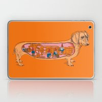 Secrets Of The Dachshund… Laptop & iPad Skin