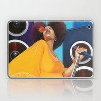 Solista Laptop & iPad Skin