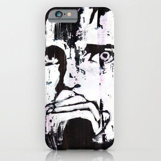 Ian iPhone & iPod Case