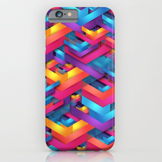 Own Luck iPhone & iPod Case