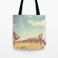 Joshua Tree Photograph. … Tote Bag