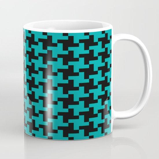 Simple Swirl Mug