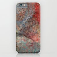 iPhone Cases featuring Chimalma by Fernando Vieira