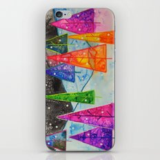 Winter iPhone & iPod Skin