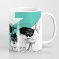 skull7 Mug
