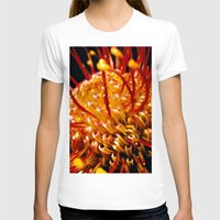 candy T-shirts featuring Candy by Stephen Linhart