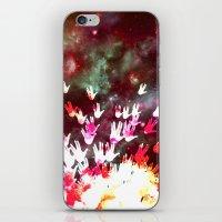 H.E.L.L.O. iPhone & iPod Skin