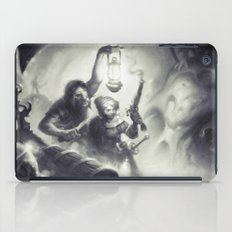 The Intruders iPad Case