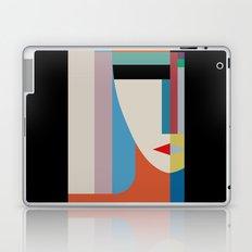 Absolute Face Laptop & iPad Skin