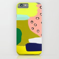 Go For It Slim Case iPhone 6s