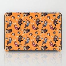 Game Grumps Pattern iPad Case