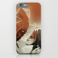 Fallen III. iPhone 6 Slim Case