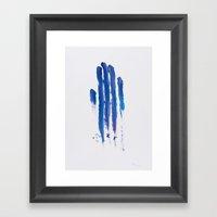 2013-02-07 #1 Framed Art Print
