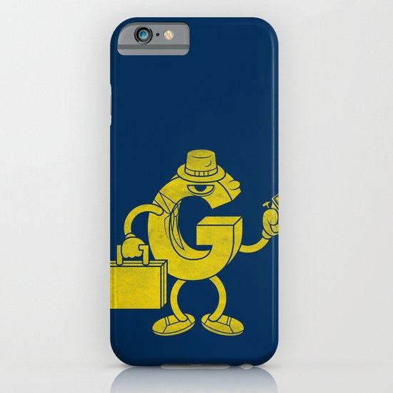 G-Man iPhone & iPod Case