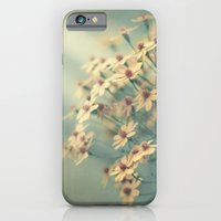 iPhone & iPod Case featuring In the morning, I'll call you by Rachel Bellinsky