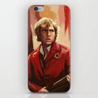 The Chief iPhone & iPod Skin