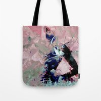 Dream Every Night Of You Tote Bag
