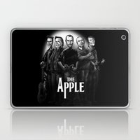 The Apple Band Laptop & iPad Skin