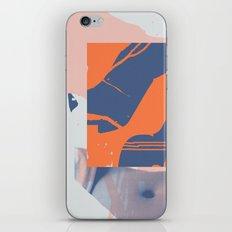 Via Haŭto iPhone & iPod Skin