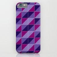 Attraction iPhone 6 Slim Case