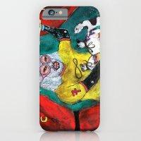 Alchimiste iPhone 6 Slim Case