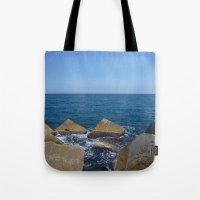 Barcelona - Espigo de la Mar Bella Tote Bag